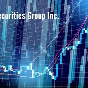 大和証券グループ本社(8601)の株価上昇・下落推移と傾向(過去10年間)