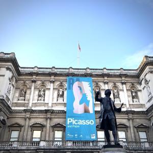 「ピカソと紙」展 / Picasso and Paper