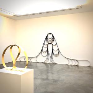 ミシェル・フランソワ展 / Michel François
