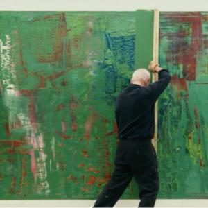 ゲルハルト・リヒター展 / Gerhard Richter : Painting After All