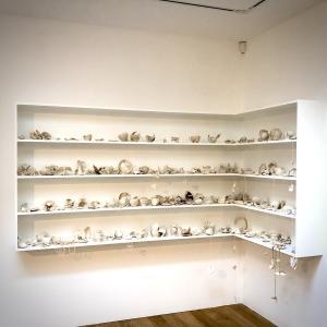 オノ・ヨーコ:MEND PIECE for London @ ロンドン・Whitechapel Gallery [Log 45]