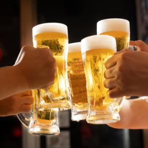 【生化学】お酒に強いってどういうこと?4タイプに分類!PCRすれば分かります。