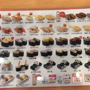 かっぱのマーク♪のアレが聞きたくて!かっぱ寿司で55皿食べてから打てば勝てるのか?後半