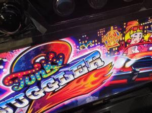 【最新速報】6号機ファンキージャグラー2の取材へ行ってまいりました!!