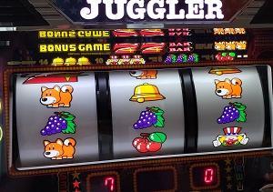 ファンキージャグラー2の「設定6」挙動を考察!!【新台レポ】