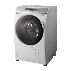 ドラム式洗濯機の洗濯について