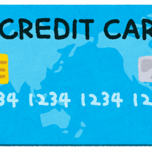 Zaimにクレジットカードを登録