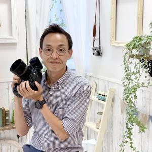 新宿三丁目店カメラマンの紹介