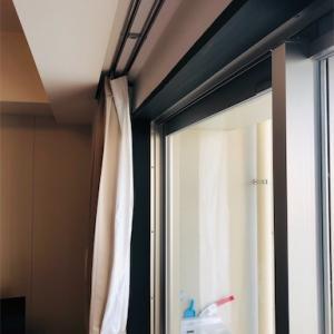【実験編】マステ貼るだけリニューアル。窓枠へ貼ったらどうなるか。