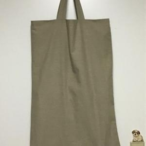 ウォークマット用のバッグ、出来ました