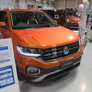 輸入車ショー歌2020 VW編