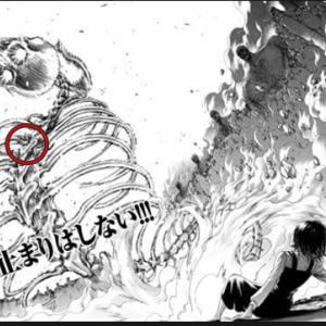 進撃の巨人エレン始祖の倒し方とジークがどこにいるのか考察!【133話】
