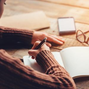 仕事と家庭の両立も怖くない ノート術