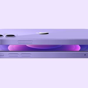 iPhone12の新色パープルが4月30日発売!いきなり8万円割引の激安購入裏技を伝授します!