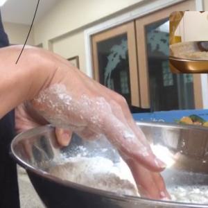 初挑戦の天然酵母パンでわかったこと