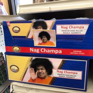 インドスーパーで見たもの色々!
