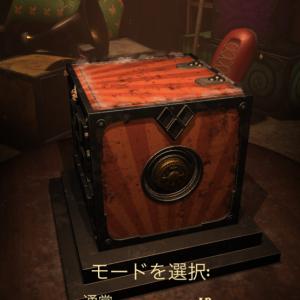 【アプリゲーム紹介】ホラーテイストのパズルアプリ!?「TheJackBox」をご紹介!