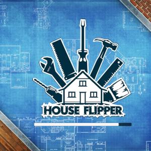 筆者イチオシの時間泥棒なリフォームシュミレーションゲーム「ハウスフリッパー」をご紹介!