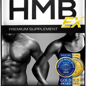 COCOLAB HMB EX サプリメント【ボディメイクコンテスト優勝者監修】 90,000㎎ 360タブレット 30~60日分 筋トレ トレーニング 日本製