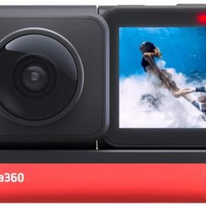 360度カメラが流行らない理由とガジェット好きは動画編集が苦手な件