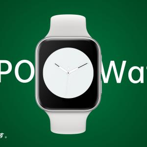 【速報】OPPO Watch / OPPO Ench W51国内発表。OPPO Watchは2万5800円で8月下旬販売開始