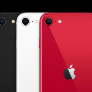 Y!mobileの発表を受けて、UQmobileもiPhone SE(第2世代)の取り扱いを開始