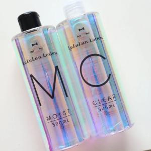 【LULULUN(ルルルン)】500mlの大容量でプチプラ!!大人気フェイスパックシリーズから化粧水が発売。使用感は??