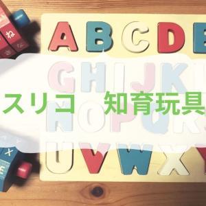 SNSで大人気!コスパ抜群【スリーコインズ】木製知育玩具をご紹介