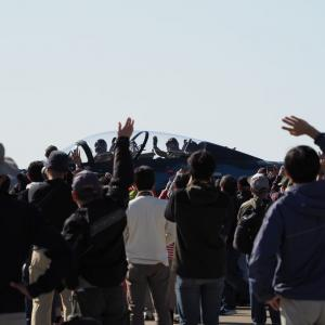 OM-D E-M1 MarkIIと行く航空自衛隊岐阜基地航空祭2019