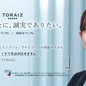 トライズ(TORAIZ)の評判・口コミ・特徴は?【悪評も紹介】