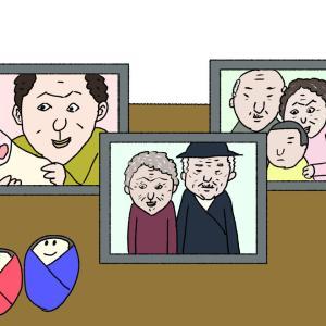 利用者の居室に写真を飾る効果とは?家族写真でほっこりします。