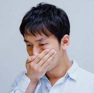 口臭 治す方法