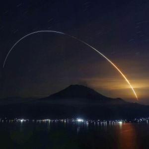 韓国・反応 日本「こうのとり」シリーズ最後の無人宇宙補給船打上げ
