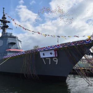 韓国・反応 日本、イージスアショア放棄 代替イージス艦2隻増強計画