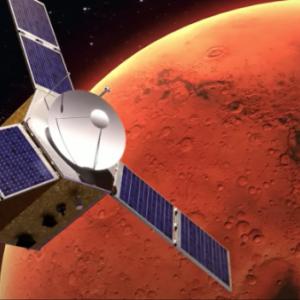 韓国・反応 この国は一生遊んでも構わないのに...なぜ火星探査をするのだろうか?