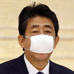 韓国・反応 くれても使わない!というのに...日本、「アベノマスク」追加配布