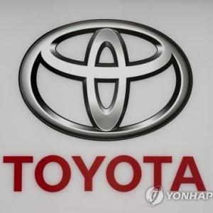 韓国・反応 トヨタグループ販売量世界1位奪還...コロナ衝撃に22%↓