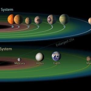 韓国・反応 生命体生息可能領域内地球のような惑星 驚くほど多い可能性も