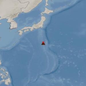 韓国・反応 日本火山灰、韓半島方向に拡散中...韓半島影響は?