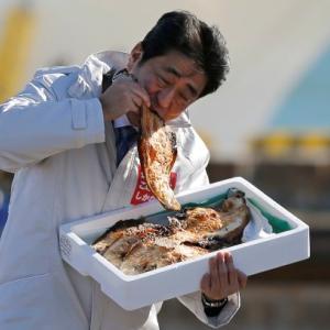 韓国・反応 福島水産物輸入圧迫...韓国受け入れ?