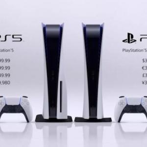 韓国・反応 NOジャパンも吹き飛ばした「PS5」...魅力は何?