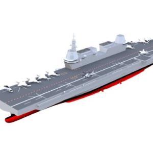 韓国・反応 3万トン級軽航空母艦導入に関連したファクトチェック3種類