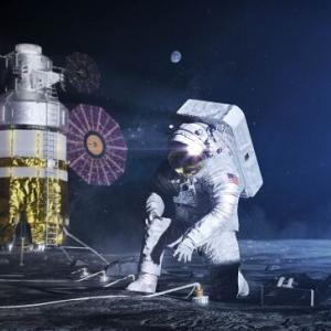 韓国・反応 宇宙へ羽ばたく米・日同盟...有人月探査 共にする