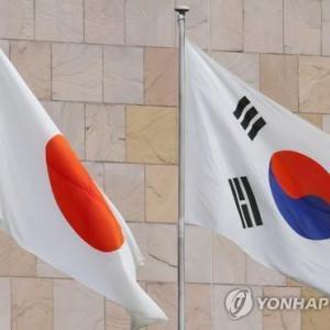 韓国・反応 韓国人の日本好感度は落ちて日本人の韓国高感度は上がって
