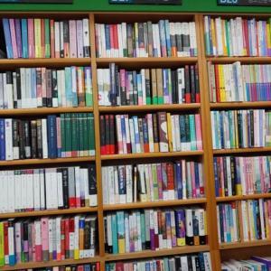 韓国・反応 日本小説コーナーを倭寇小説に変えた書店側の論理