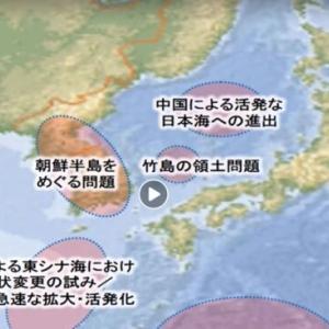 韓国・反応 北韓、日本自衛隊独島挑発に「領土野望が度を越えている」批判