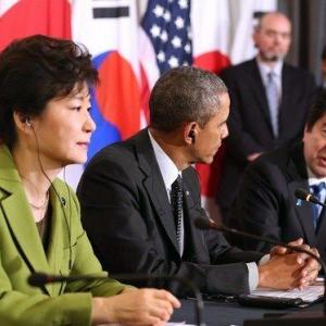 韓国・反応 安倍「嬉しいです」7年後...韓国はなぜ日本に乙になったのか
