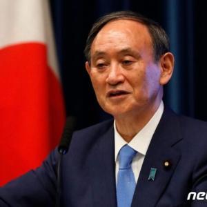 韓国・反応 菅「小林発言容認できない...開幕式は予定通りに進行」