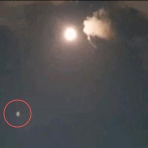 韓国・反応 光州・仁川で「UFO私も見た」引き続いた出没、本物だろうか