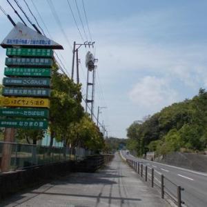 橘ノ丘総合運動公園キャンプ場 @香川県高松市